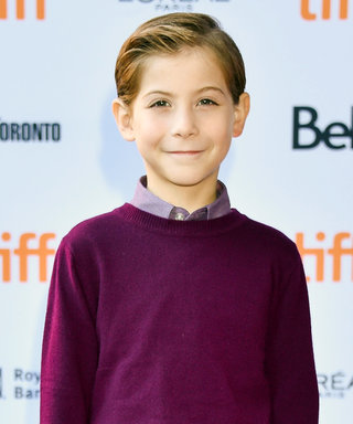 Jacob Tremblay Reminds Adults He's More Successful Than They Are