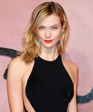You'll Be Surprised by Karlie Kloss's 2017 New Year's Resolution