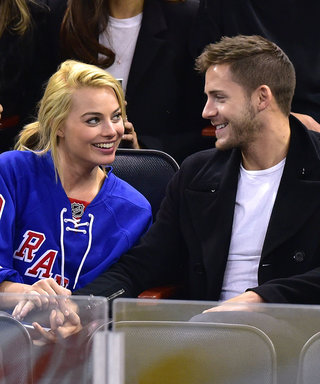 Margot Robbie and Tom Ackerley Reportedly Tie the Knot