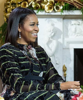 Michelle Obama Talks to Oprah About Her Strong Relationship with POTUS