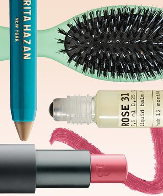 Beauty Product Minis You Need to Take Holiday Party-Hopping