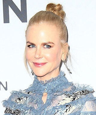 #WhoWonFashionToday: Nicole Kidman in Erdem