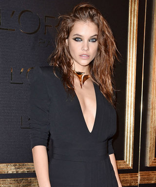 12 Things to Know About Our Style Crush, Barbara Palvin