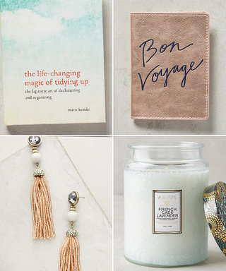 On-Sale Gifts for the Busy Girl Who Needs a Break