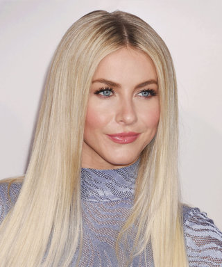 See Julianne Hough's (Unbelievably Generous) Gift-Giving List