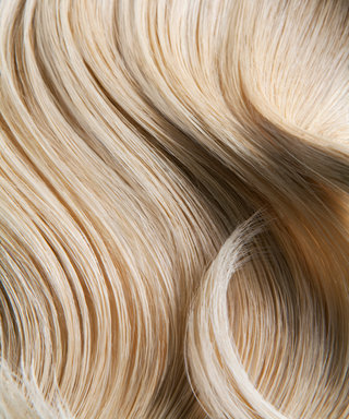 This Blonde Dye Actually Makes Your Hair Healthier