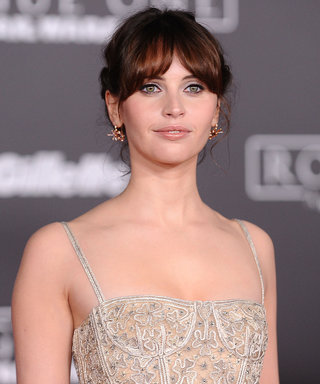 Girl Power 2017: Felicity Jones to Host First SNL of the New Year
