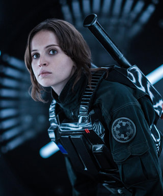 "Felicity Jones Is Rogue One's Highest-Paid Actor ""by Far"""