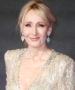 J.K. Rowling Confirms She's Working on New Novels
