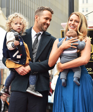 Ryan Reynolds Played This LOLZ Song While Blake Lively Gave Birth