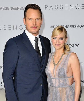 IRL Couple Anna Faris and Chris Pratt Will Take Their Romance to TV