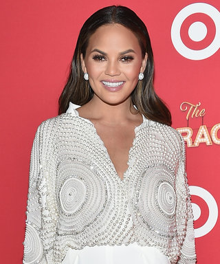 Chrissy Teigen Makes Popcorn in Big Mac PJs and Everyone Wants Their Own