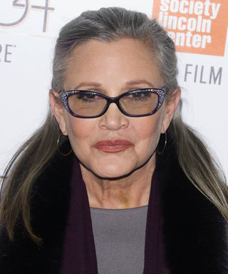 Carrie Fisher Sent a Cow's Tongue to a Producer Who Sexually Assaulted Her Friend