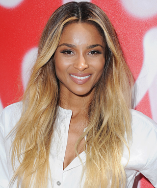 How to Perfectly Coordinate Family Winter Dressing, According to Ciara