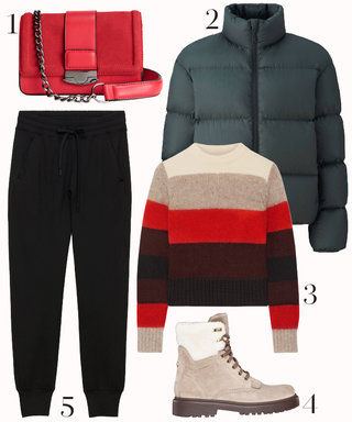 How to Layer in the Winter Without the Unnecessary Bulk