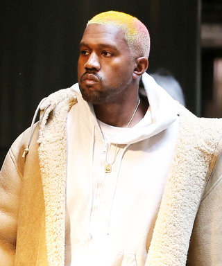 9 Things Kanye West's New Pink and Yellow Hair Reminds Us of
