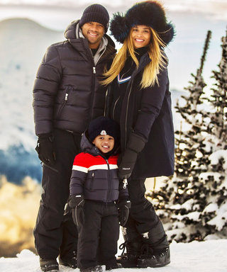 13 Celebrity Snow Bunnies Hitting the Slopes This Holiday Season