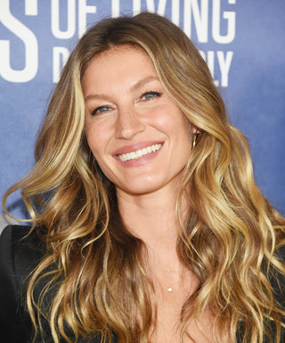 We're Still Processing Gisele Bündchen's Hidden Musical Talent