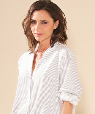 Victoria Beckham Is Receiving a Special Honor from the Queen