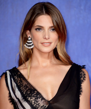 Ashley Greene Shares a Blinding Close-Up of Her New Engagement Ring