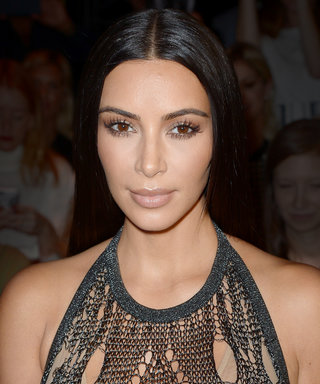 Kim Kardashian West's New Photos of North and Saint Will Melt Your Heart
