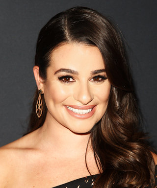 Lea Michele's Stunning Nude 'Gram Rings in the New Year Right