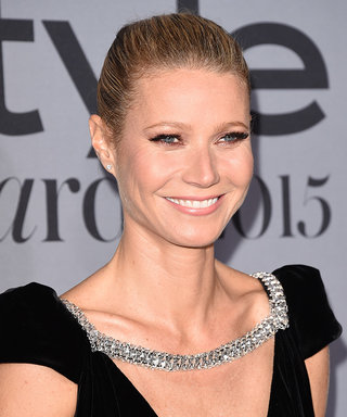Gwyneth Paltrow's Go-To Designer Just Landed Official Couture Status