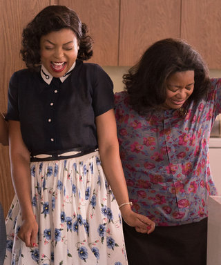 Hidden Figures Was So Epic, It Was Made into a Middle School Curriculum