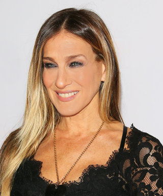 Sarah Jessica Parker Looks Exactly the Same in Rare Childhood Snap