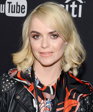Taryn Manning Just Made Pink the New Blonde