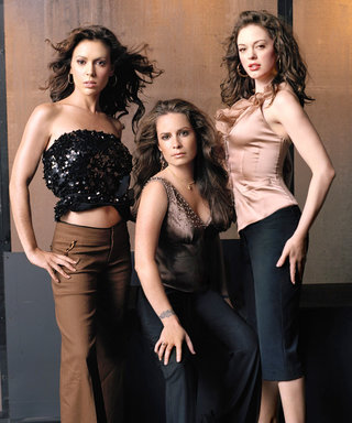 Charmed Getting Rebooted by CW with Retro Twist