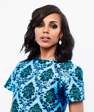 Kerry Washington Wants to Empower Women—One Bag at a Time