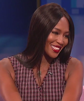 Naomi Campbell Also Experienced a Terrifying Paris Robbery