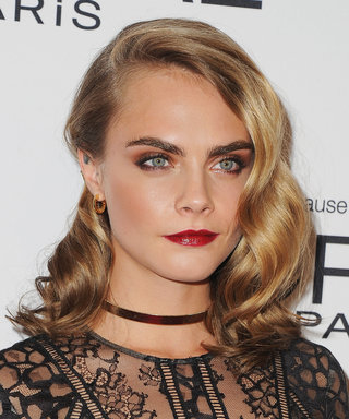 5 Romantic Red Carpet Hairstyles Made for Valentine's Day
