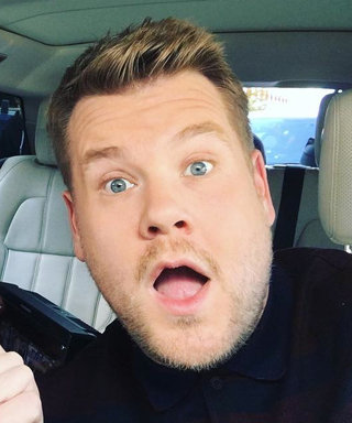 James Corden Won't Host the New Carpool Karaoke Series