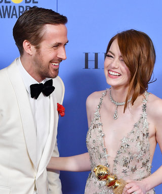 Emma Stone Reacts to Andrew Garfield's Makeout Sesh with Ryan Reynolds