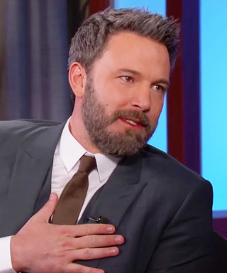 Ben Affleck Gets Revenge on His Brother in a Hilarious Way