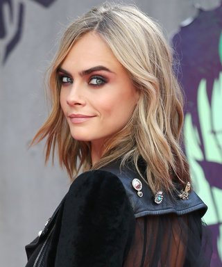 "Cara Delevingne Shut Down Troll Who Told Her to Get a ""Real Job"""