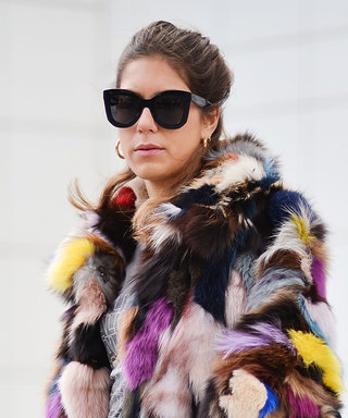 12 So-Chic Coats That Will Turn You Into a Street-Style Star