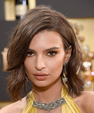 Try On the Best Hair Looks from the 2017 Golden Globes