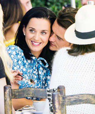 All the Times We Wanted to Be Orlando Bloom and Katy Perry's Third Wheel