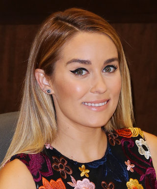 Lauren Conrad Just Debuted Her Baby Bump in the Cutest Post