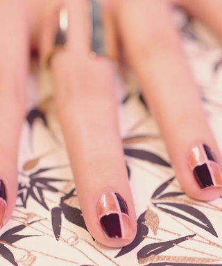 Nail Art Know How: Checked Out