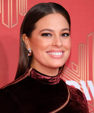 Ashley Graham Reveals Her Go-To Winter Uniform