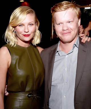 Could Kirsten Dunst Be Engaged? A Look at the Ring on That Finger