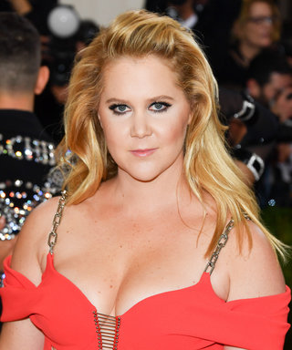 Amy Schumer Will No Longer Portray Real-Life Barbie