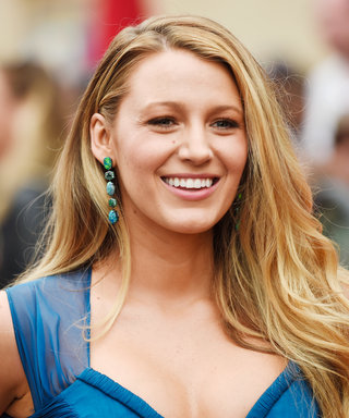 Blake Lively Celebrates Her Cherokee Roots in L'Oréal Campaign