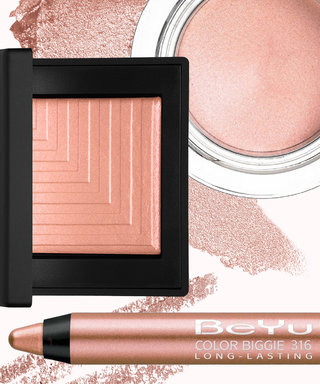 The Most Flattering Peach Eyeshadows for Every Skin Tone