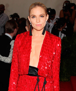 10 Looks That Made Sienna Miller a Style Icon