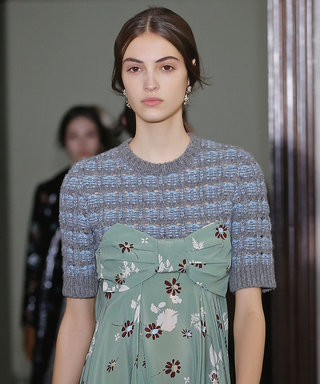 4 Genius Layering Lessons You Can Learn from Valentino